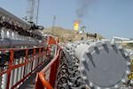 Armenia able to transfer Iran gas to Europe